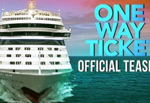 One Way Ticket Marathi Movie Teaser Trailer