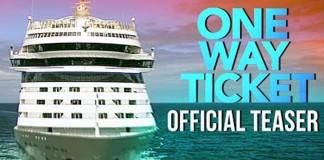 One Way Ticket Marathi Movie Teaser Trailer