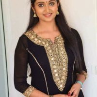 Rinku Rajguru New Photo