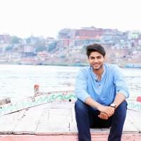 Rishi Saxena - Kahe Diya Pardes Serial Actor