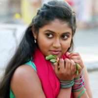 Sairat Actress Rinku Rajguru HD Photos