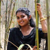 Sairat Actress Rinku Rajguru Photos