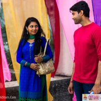 Sayali Sanjeev Gauri & Rishi Saxena Shiv - Kahe Diya Pardes