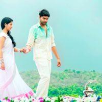 Sayali Sanjeev & Rishi Saxena Photos