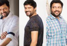 StyleIcon Ankush Chuadhari becomes face of men's clothing brand #Hashtag