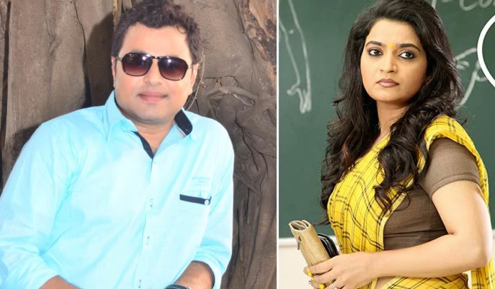 Tee Phulrani to be adapted for silver screen - Subodh Bhave & Rajshree Landge