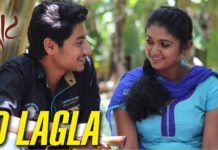 Yad Lagal Marathi Song From Sairat Movie