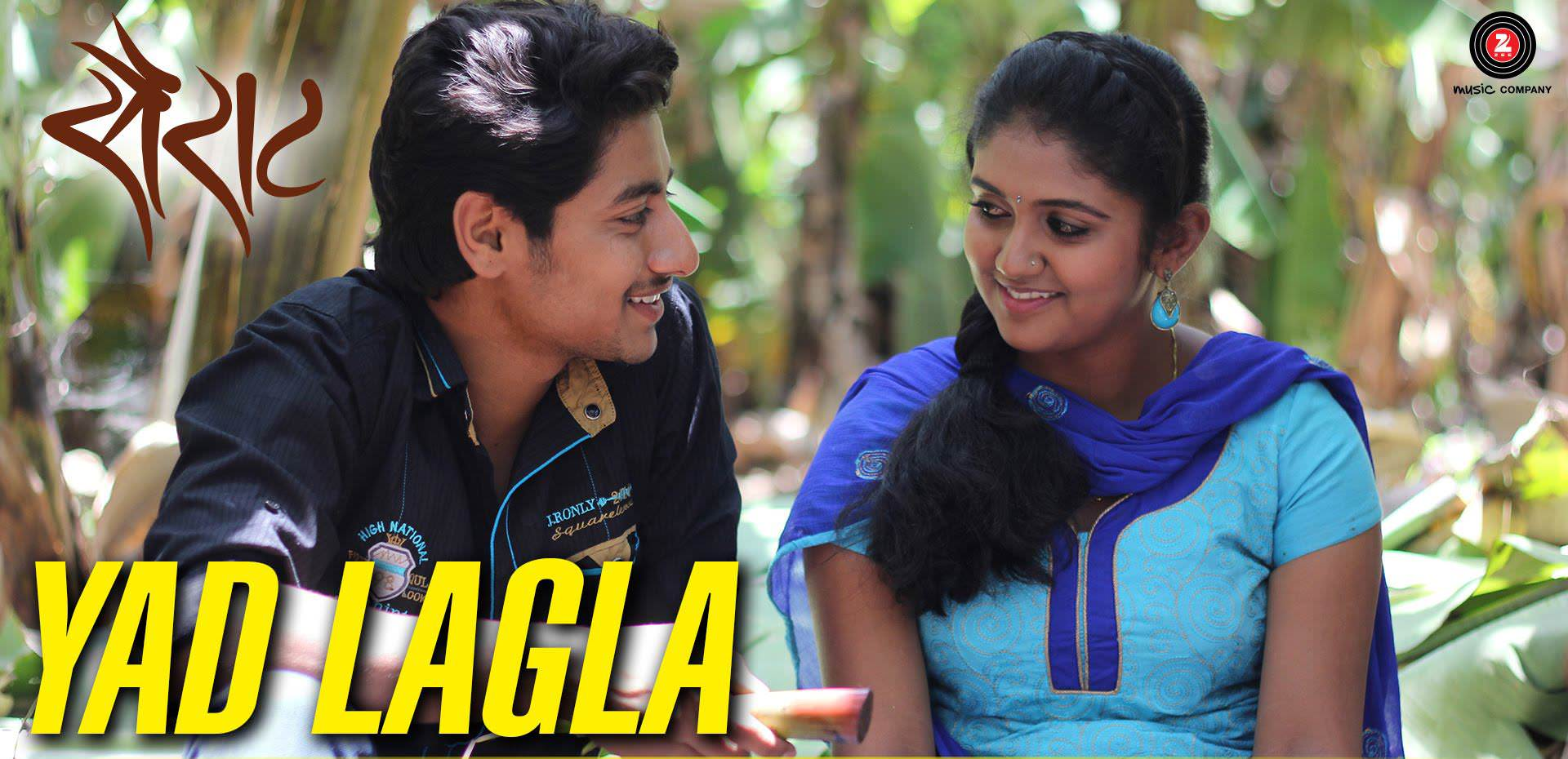 sairat marathi movie full songs mp3 download