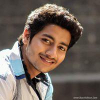 Akash Thosar Marathi Actor