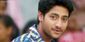 Akash Thosar - Parshya Sairat Actor