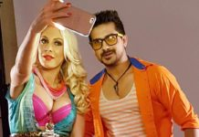 Ashley Emma & Pushkar Jog