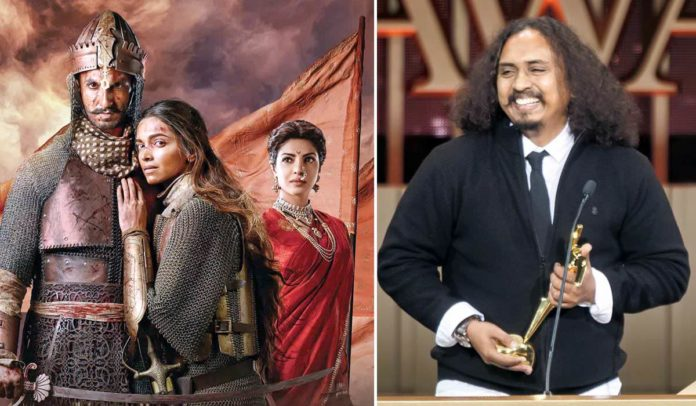 Bajirao Mastani VFX video- How it was achieved