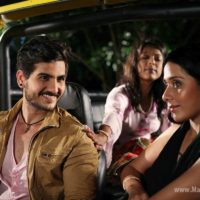 Bernie Marathi Movie Still Photos