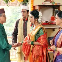 Damlelya Babachi Kahani Marathi Movie Still Photos