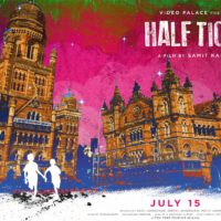 Half Ticket Teaser Poster