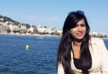 Halal Actress Pritam Kagne is excited about her Cannes experiece
