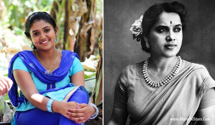 Shanta Apte and Rinku Rajguru