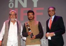 Umesh Kulkarni's Highway bags best Film award at New York Film festival