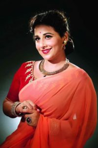 Vidya Balan In Marathi Movie Ekk Albela as Geeta Bali