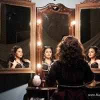 Vidya Balan & Mangesh Desai Photos -Ekk Albela Marathi Movie