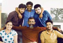 Casting couch - fun with Sairat team - Nagraj Manjule, Rinku Rajguru, Akash Thosar