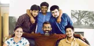 Casting couch - fun with Sairat team - Nagraj Manjule, Rinku Rajguru, Akash Thosar