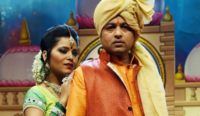 Chhand Priticha marathi Movie Shooting complete
