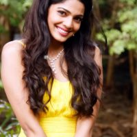 Pooja Sawant Chetear Movie