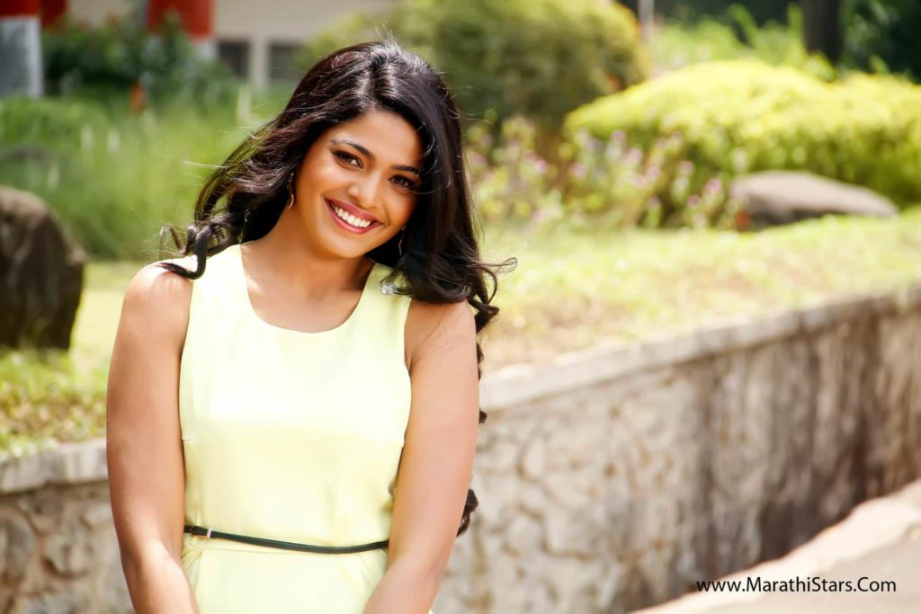 Pooja Sawant Marathi Actress Photos