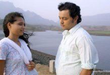 Subodh Bhave & Girija Joshi - To Aani Me Marathi movie