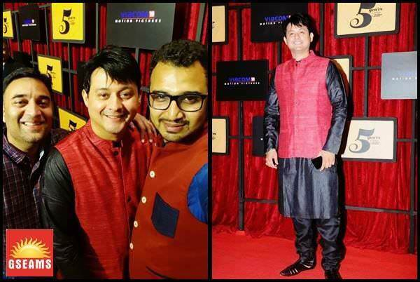 Swapnil Joshi and Sachin Pilgaonkar to star in Waras