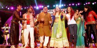 Zee Talkies presents Dadasaheb Phalke Marathi Chitrapat Awards
