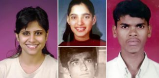 Childhood photographs of Marathi celebrities - Actors Actress