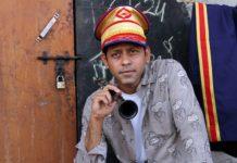 Director Samitt Kakkad