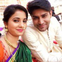 Gauri & Shiv - Kahe Diya Pardes Actors