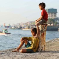 Half Ticket Marathi Movie Child Actors