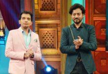 Irrfan khan to appear on Zee Marathi's Chala Hawa Yeoo Dya