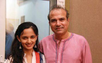 Ketaki Mategonkar & Suresh Wadkar - Hari Darshanachi Odha Song