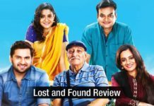 Lost and Found Review