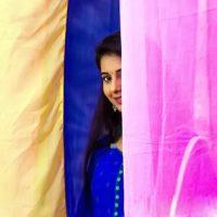 Marathi Actress Sayali Sanjiv Images