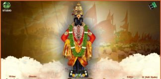 Palkhi Ani Nantar - Producer Nilesh Navalakha makes short film about the Pandharpur Wari.