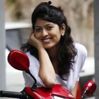 Photos Of Marathi Actress Abhidnya Bhave
