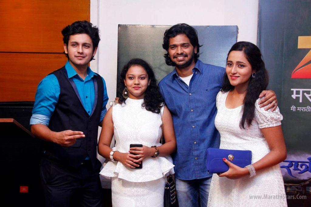 Ratris Khel Chale completes 100 episodes