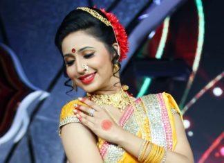 Richa Agnihotri to star in Kannada Dance reality show!