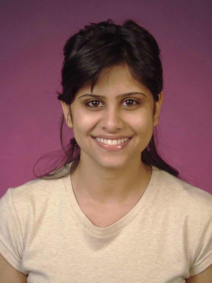 Childhood photos of Marathi celebrities - Actors Actress