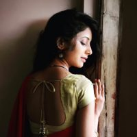 Sayali Sanjeev Hot Photos