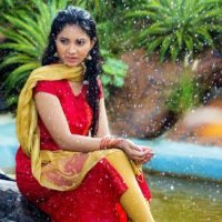 Sayali Sanjeev Marathi Actress Hot Photos