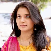 Sayali Sanjeev Marathi Actress Photos