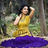 Sayali Sanjeev Marathi Actress Wallpapers
