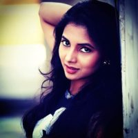 Sayali Sanjeev Unseen Photos